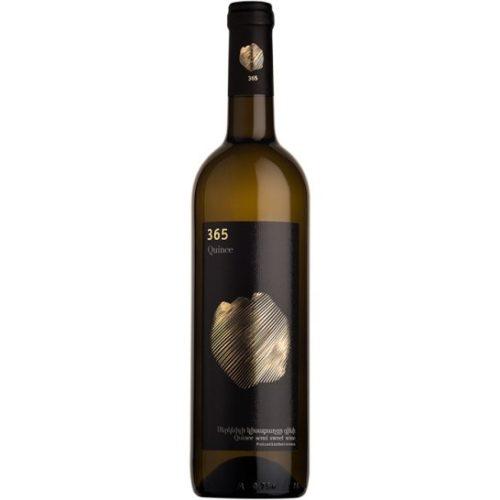 Kweepeer Witte wijn