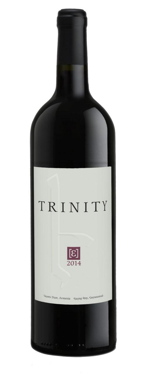 Trinity Eh Areni 2014