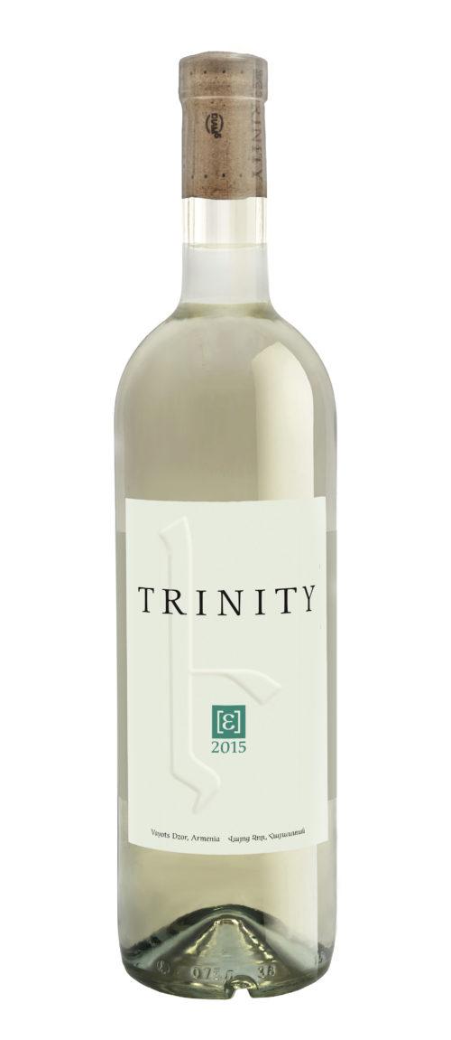 Trinity Eh Voskehat 2015