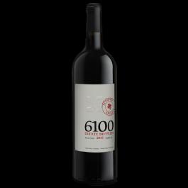 Trinity 6100 Areni Red