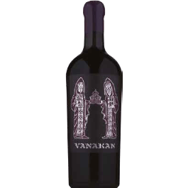 Vanakan Red Dry NV