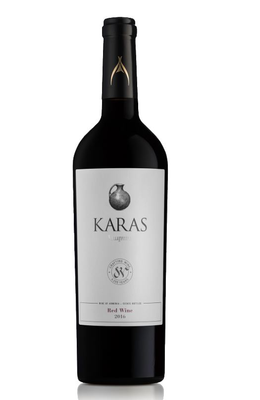 Karas Classic Red Dry